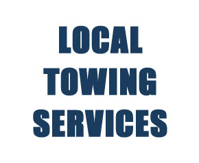 Local Towing Services